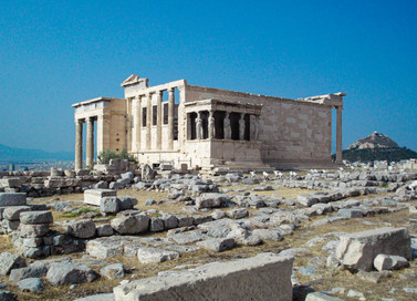 The Erechtheum Ruins Athens Greece.jpg