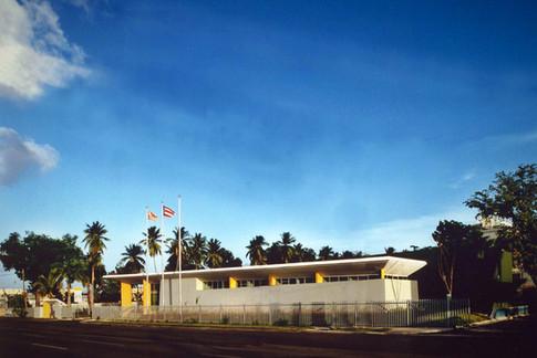 East Municipal Headquarters