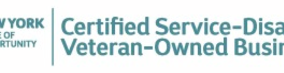 VIRSIG Certified as a State of New York Service-Disabled Veteran Owned Business (SDVOB)