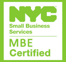 VIRSIG Granted NYC  Minority Owned Business Enterprise (MBE) Certification