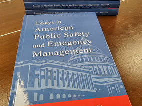 VIRSIG's Alfassa Releases New Book on Emergency Management