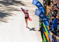 VIRSIG has supported the NYC Marathon with a security push package for 6 years.