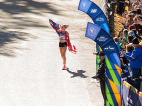 VIRSIG Supports the NYC Marathon for the 5th Year in a Row
