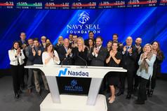 Closing Bell of Wall Street