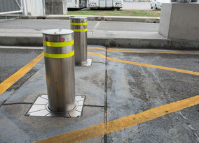 VIRSIG Offering Anti-Ram Bollards to Protect Pedestrians and Property
