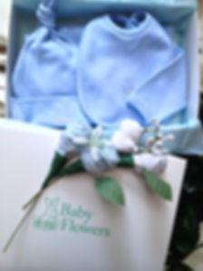 Regalos de nacimiento, ropa de bebé, set de nacimiento de 7 prendas de algodón, ropa de bebé, souvenirs,  regalo de nacimiento,