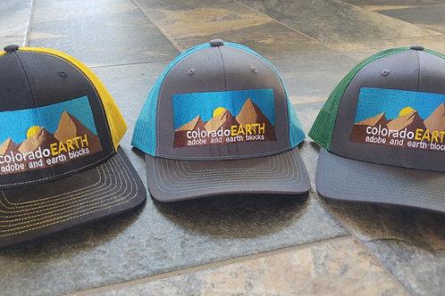 Colorado Earth Hats