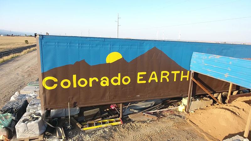 Colorado Earth Facility