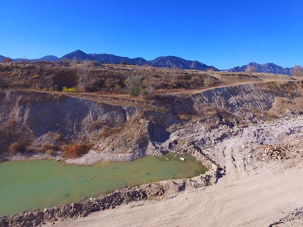 quary in golden colorado