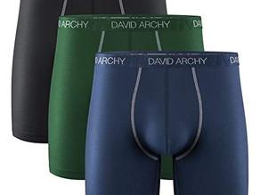 Quick dry underwear
