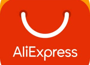 AliExpress simplified