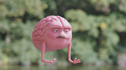 STUZZA - Brain