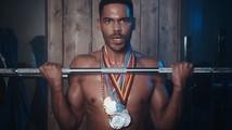 John Reed - Pump um the Gym