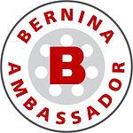 BERNINA Ambassador Badge round.jpg