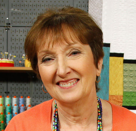 Portrait of Pat