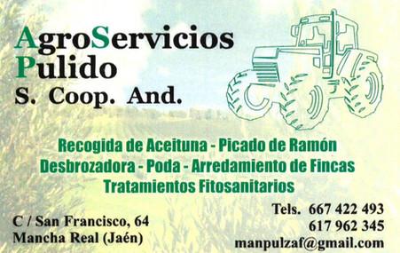 AgroServiciosPulido