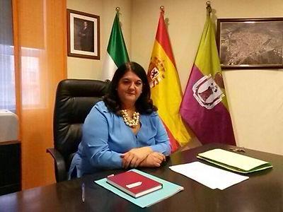 María del Mar Dávila Jimenez - Alcaldesa