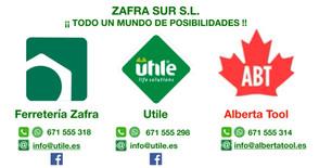 Zafra Sur S.L.