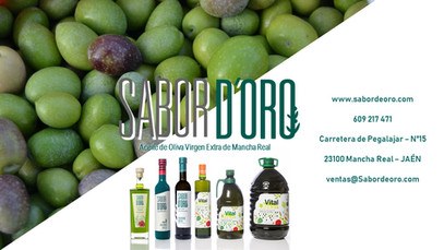 SABOR D'ORO