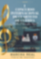 I Concurso Internacional Cuartetos de cuerda