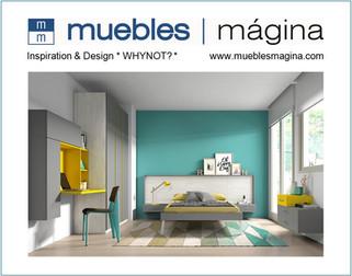 Muebles Magina