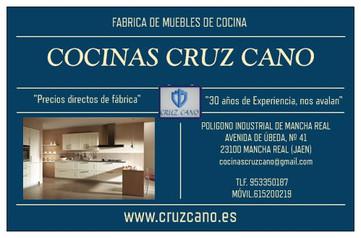 Cocinas Cruz Cano
