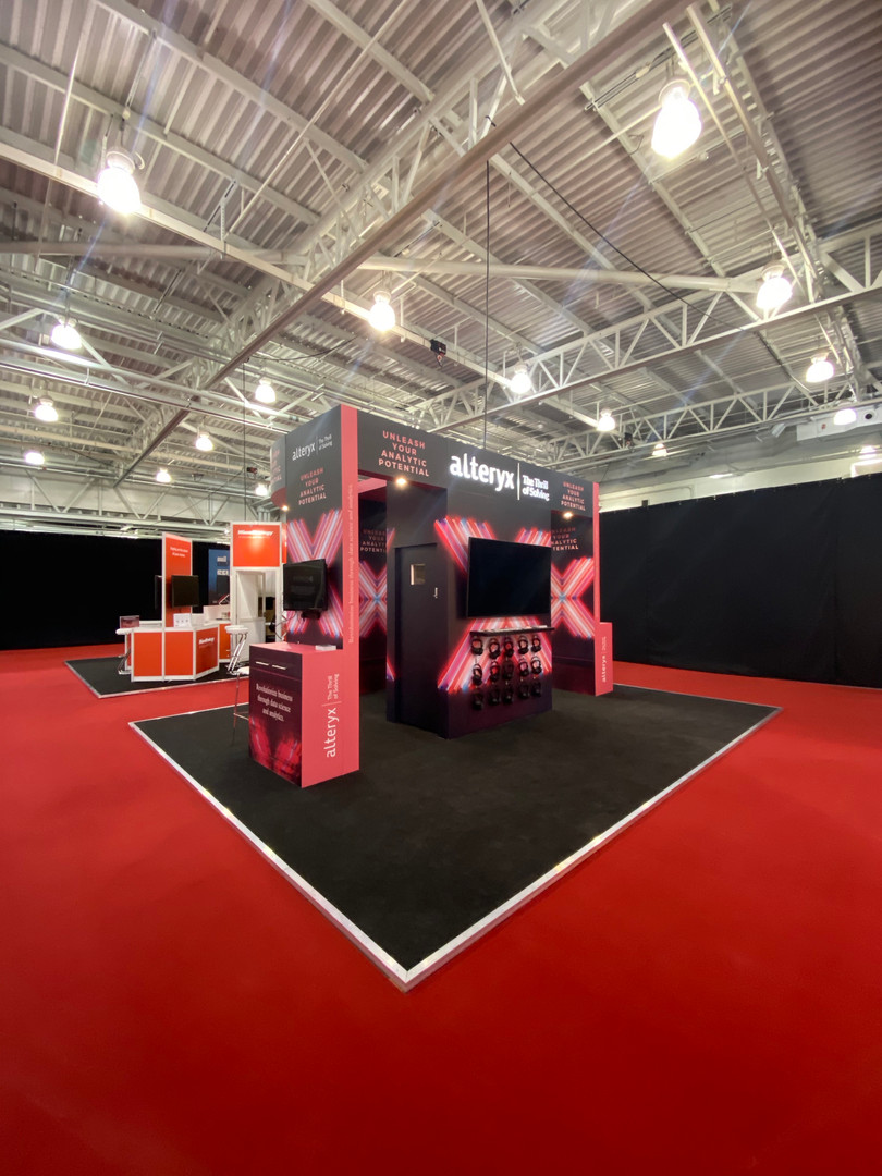36 SQM, OLYMPIA LONDON, LONDON, UK