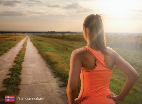 Zur Lebensfreude gehört Gesundheit, gutes Aussehen und körperliche Fitness!