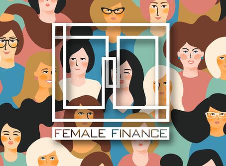 Damit du endlich über Finanzen aus dem #FF Bescheid weißt und dich sicher fühlst!