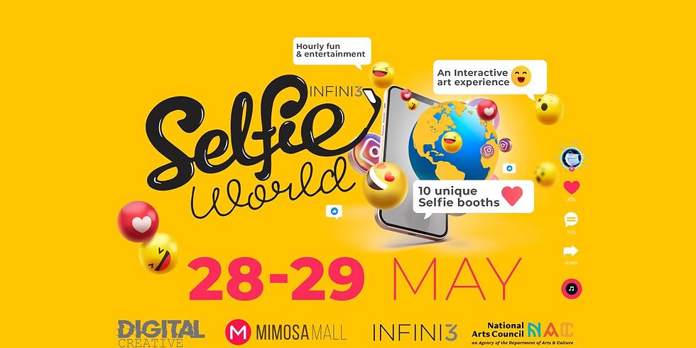 Selfie World