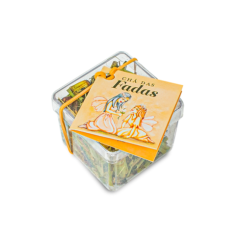 Chá das Fadas 13g Pocket