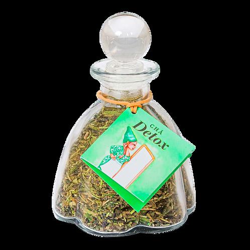 Chá Detox 35g Flor V