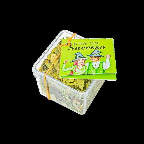 Chá do Sucesso 9g Pocket