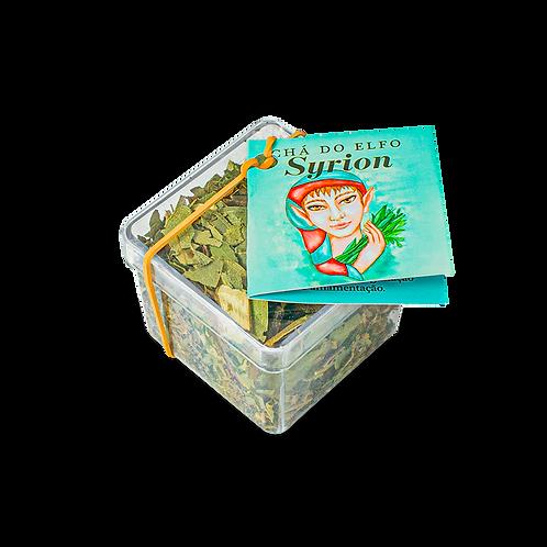 Chá do Elfo Syrion 17g Pocket