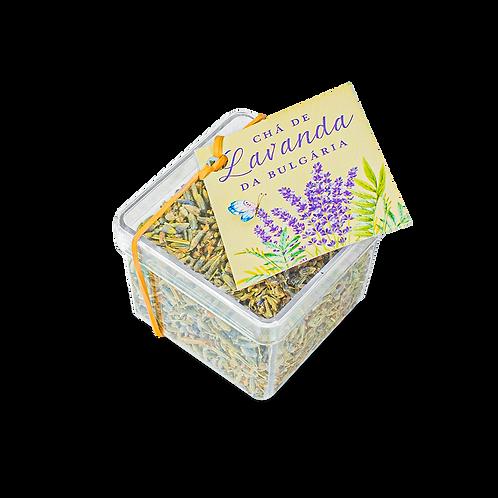 Chá de Lavanda 11g Pocket
