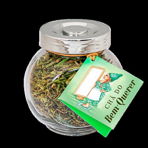 Chá do Bem-Querer 33g Prateado