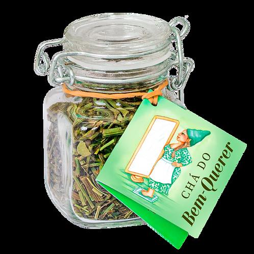 Chá do Bem-Querer 12g Compotinha
