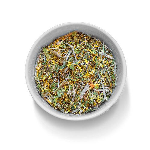 Chá da Alegria 100g Granel
