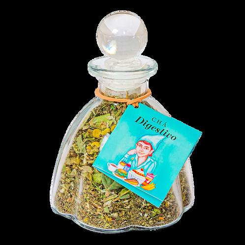 Chá Digestivo 35g Flor V