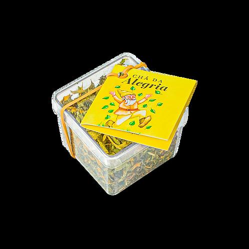 Chá da Alegria Pocket 10g