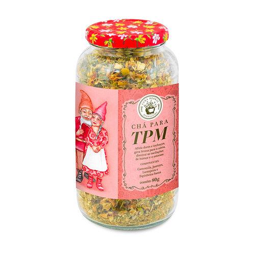 Chá para TPM 80g Pote G V