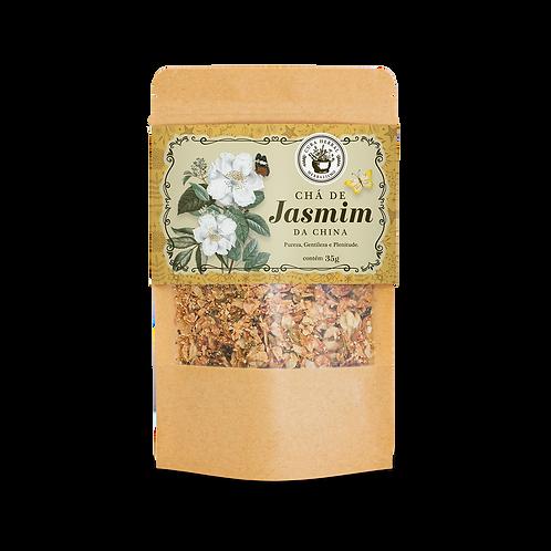 Chá de Jasmim 35g Pacotinho