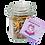 Thumbnail: Chá da Fada Jasmínea 21g Compotinha