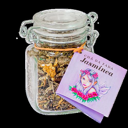 Chá da Fada Jasmínea 21g Compotinha