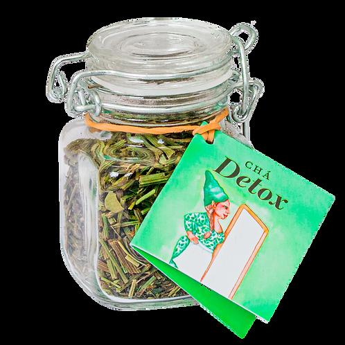 Chá Detox 12g Compotinha V