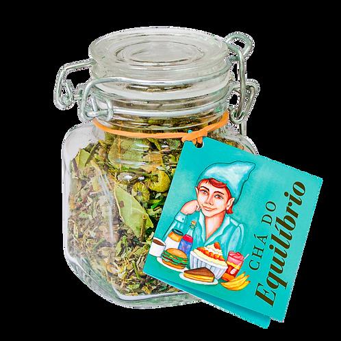 Chá do Equilíbrio 24g Compotinha