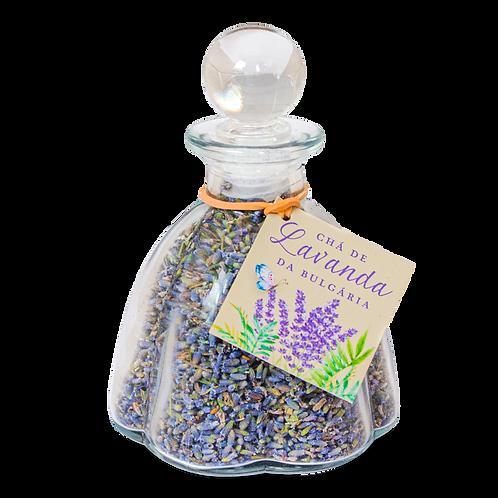 Chá de Lavanda 27g Flor