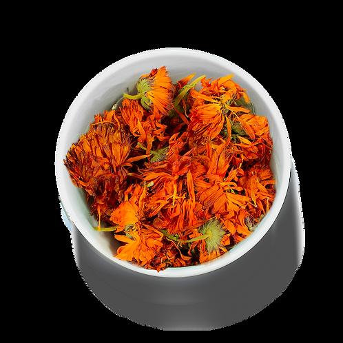 Chá de Calêndula 100g Granel