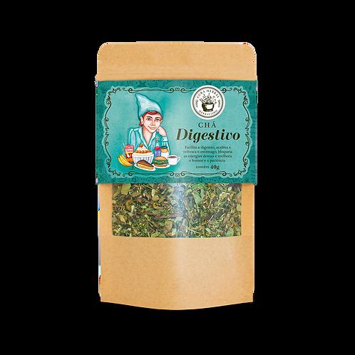 Chá Digestivo 40g Pacotinho V