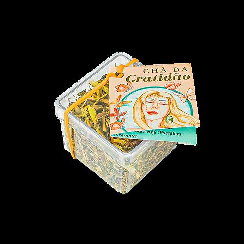 Chá da Gratidão 22g Pocket